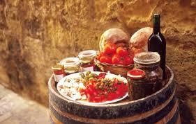 combinar vino con comida