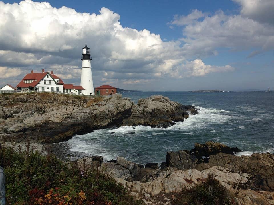 Visitar Nueva Inglaterra en Invierno