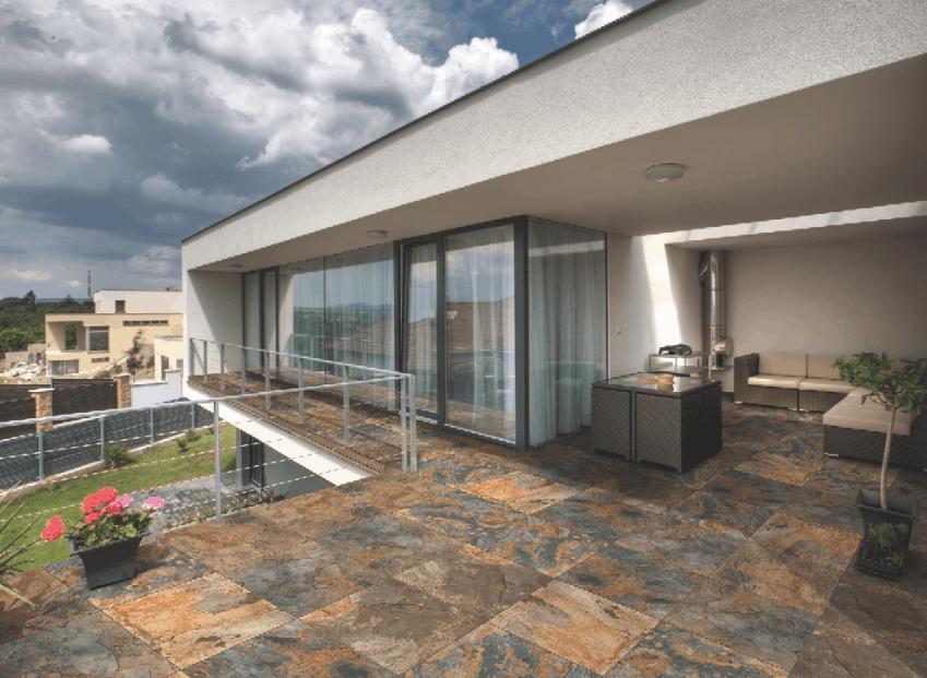 pisos de lujo azulejos