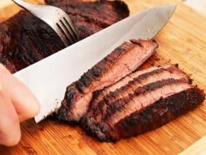 carne bien hecha