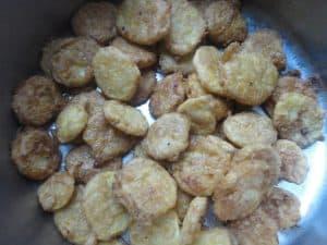 patatas Mambo