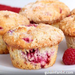 muffins ricos