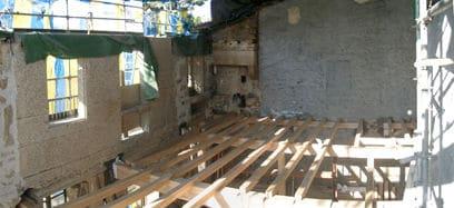 Restauracion de casas en valencia